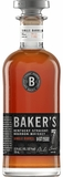 Baker's 107 Proof 7 Year Bourbon