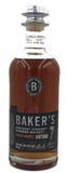 Bakers 107 Proof 7 Year Bourbon 750ML