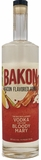 Bakon Bacon Flavored Vodka 750ML