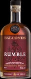 Balcones Rumble 750ML