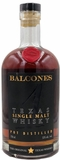 Balcones Texas Single Malt 750ML