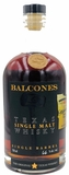 Balcones Texas Single Malt Whisky MN Barrel Select 750ML