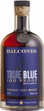 Balcones True Blue 100 Corn Whisky 750ML
