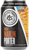 Ballast Point Mocha Marlin Porter 22oz