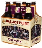 Ballast Point Sour Wench Blackberry Ale