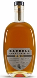 Barrell 13 Year Old Cask Strength Rum