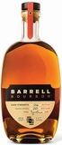 Barrell Bourbon Cask Strength Straight Bourbon Batch 16