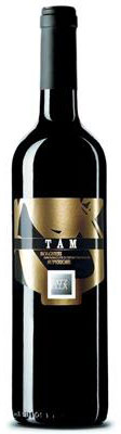 Batzella Bolgheri Tam 750ML (case of 12) 2013