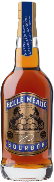 Belle Meade Cognac Cask Finish Bourbon