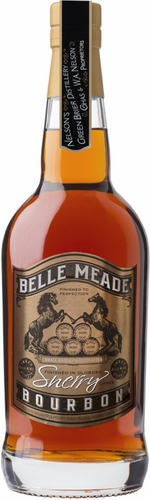 Belle Meade Sherry Cask Finish Bourbon