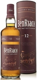 Benriach 12 Year Old Sherry Wood Single Malt Scotch