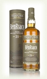 Benriach Temporis Peated 21 Year Old Single Malt Scotch 750ML