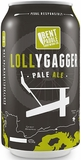 Bent Paddle Lollygagger Pale Ale