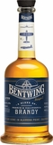 Bentwing French & California Brandy 750ML