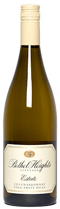 Bethel Heights Chardonnay 2015