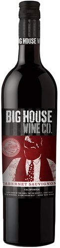 Big House Cabernet Sauvignon