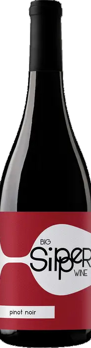 Big Sipper Pinot Noir 750ML (case of 12)