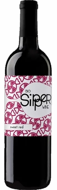 Big Sipper Sweet Red 750ML (case of 12)