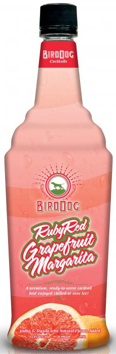 Bird Dog Prepared Cocktails Grapefruit Margarita 1.75L