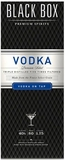 Black Box Spirits Vodka
