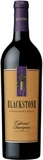 Blackstone California Cabernet Sauvignon 750ML