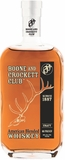 Boone and Crockett Club Blended American Whiskey 750ML