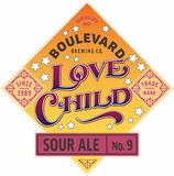 Boulevard Love Child No. 9 Sour Ale