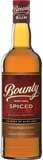 Bounty Spiced Rum 1L The Spirit of St Lucia