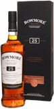 Bowmore 25 Year Old Single Malt Scotch 750ML
