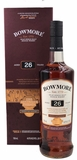 Bowmore 26yr French Oak Barrique 750ML