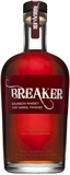 Breaker Bourbon Port Barrel Finished Whisky