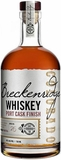 Breckenridge Port Cask Finish Whiskey