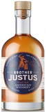 Brother Justus Single Malt American Whiskey
