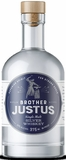 Brother Justus Single Malt Silver Whiskey
