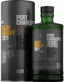 Bruichladdich Port Charlotte Islay Barley Single Malt Scotch 2011