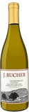 Bucher Vineyard Unoaked Chardonnay 2015