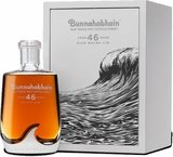 Bunnahabhain 46 Year Old Single Malt Scotch