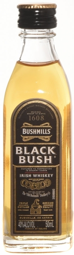Bushmills Black Bush Irish Whiskey 50ml