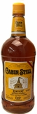 Cabin Still Bourbon Whiskey 1.75L