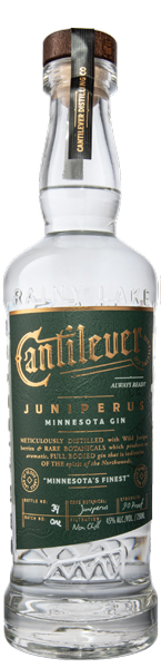 Cantilever Juniperus Gin 750ML