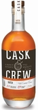Cask & Crew Rye Blend Whiskey 750ML
