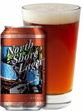 Castle Danger North Shore Lager