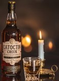 Catoctin Creek Roundstone Rye Cask Proof Whiskey 750ML