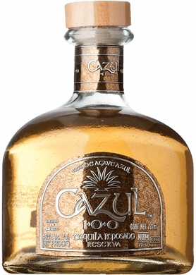 Cazul 100 Reposado Tequila 750ML (case of 6)