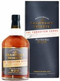 Chairmans Reserve The Forgotten Casks Extra Aged St. Lucia Rum