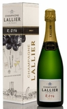 Champagne Lallier R.014 Brut 750ML (case of 6) 2014