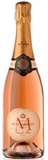 Champagne Montaudon Grande Rose Brut 750ML (case of 12)