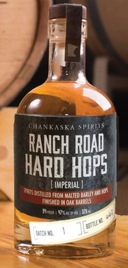 Chankaska Ranch Road Hard Hops Imperial