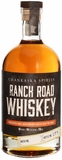 Chankaska Ranch Road Whiskey 750ML