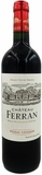 Chateau Ferran Pessac-Leognan 750ML (case of 12) 2015